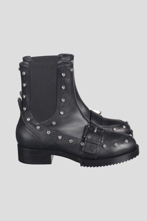 Ботинки N21