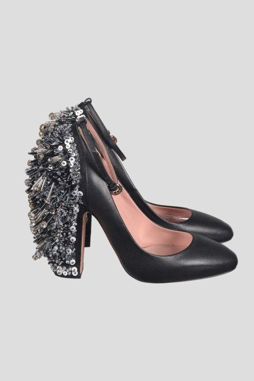 Туфли на каблуке Rochas