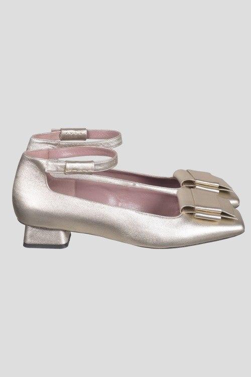 Туфли на низком ходу Rayne