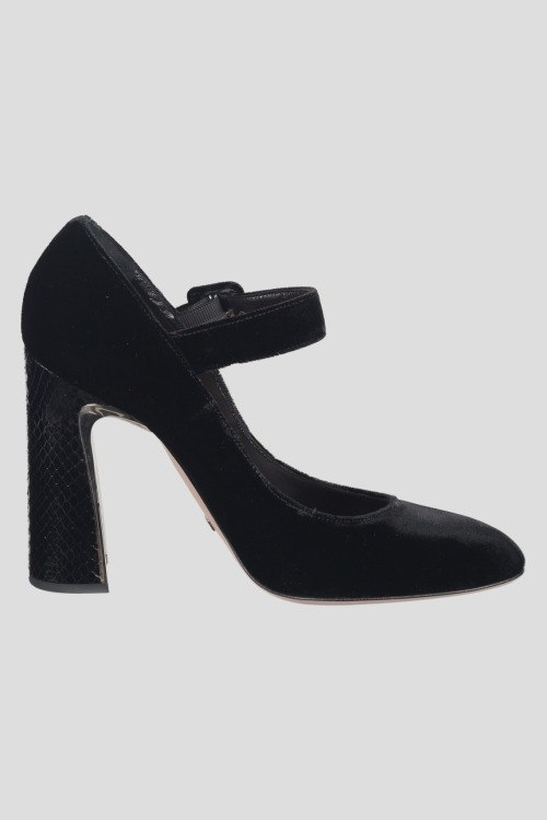 Туфли на каблуке Sebastian