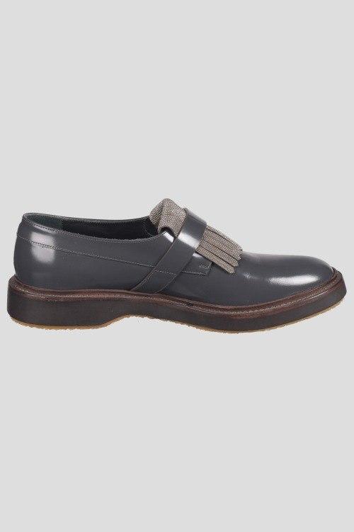 Туфли на низком ходу Brunello Cucinelli