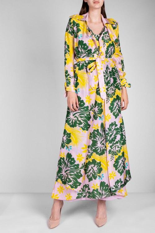 Платье Michel Klein