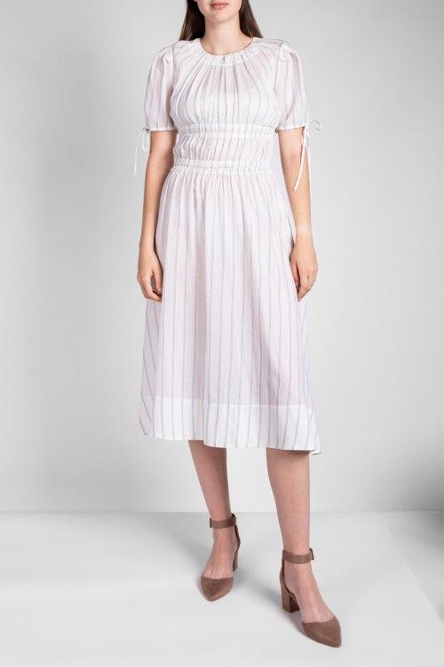 Платье Brock Collection