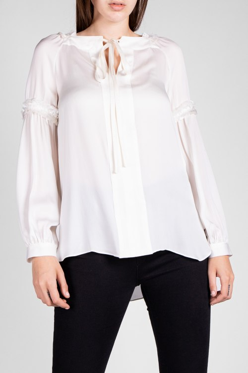 Блуза Amanda Wakeley