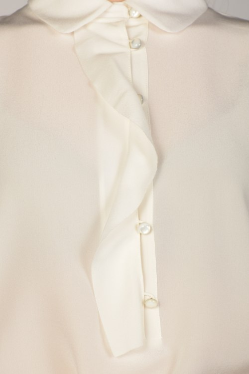 Блуза Agnona