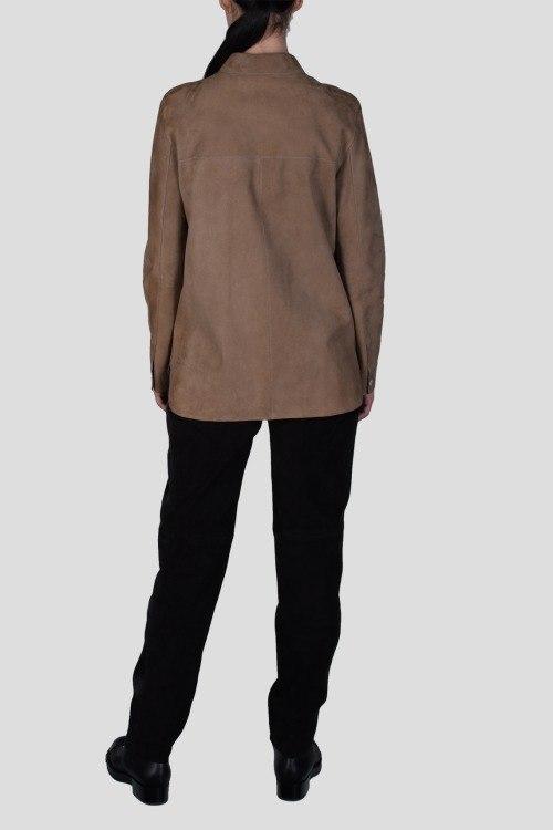 Рубашка Malo
