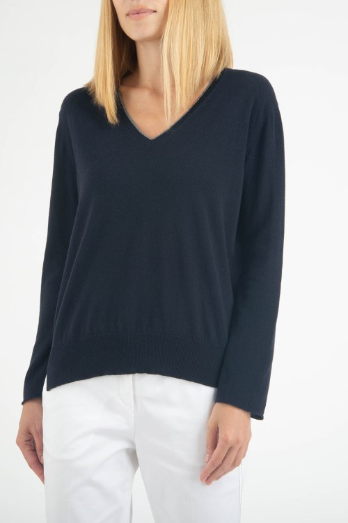 Пуловер Fabiana Filippi