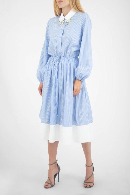 Платье N21