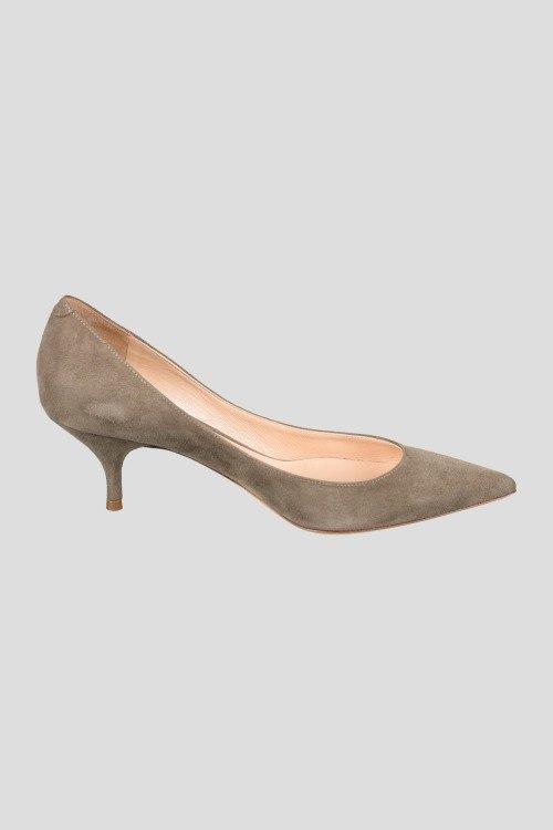Туфли-лодочки Nina Ricci