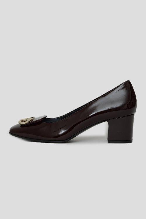 Туфли на каблуке Giannini & ilari