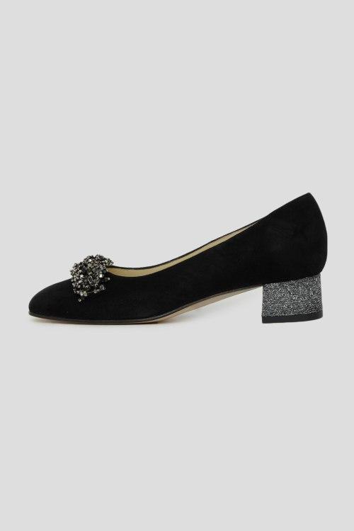Туфли на каблуке Scolaro