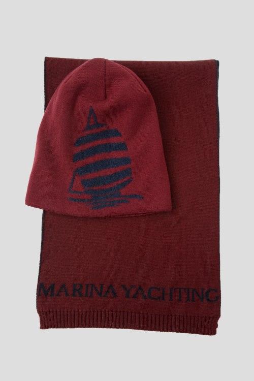Шапка Marina Yachting