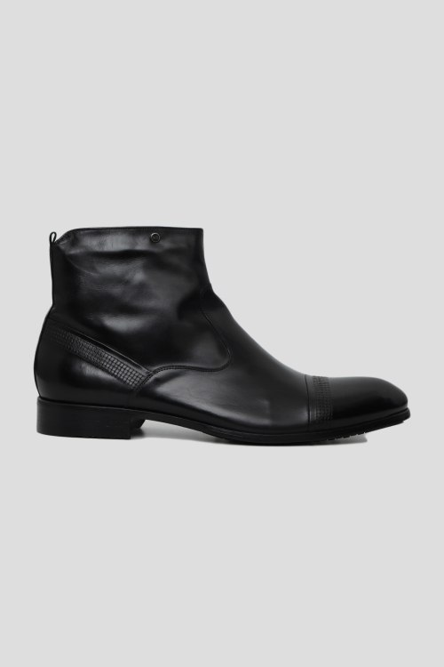 Ботинки на меху Mario Bruni