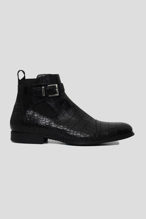 Ботинки на меху Cesare Paciotti