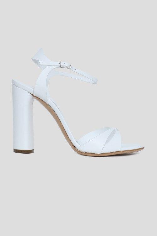 Босоножки на каблуке Casadei