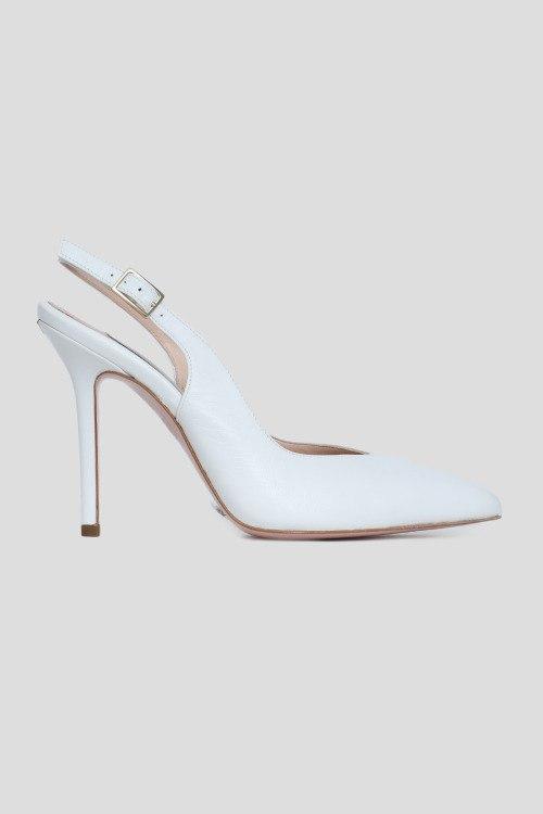 Туфли на каблуке Liu Jo