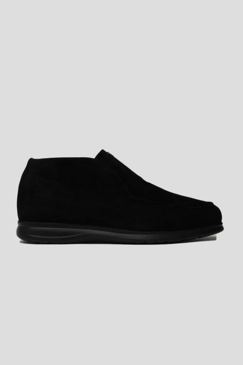 Ботинки на меху Pakerson