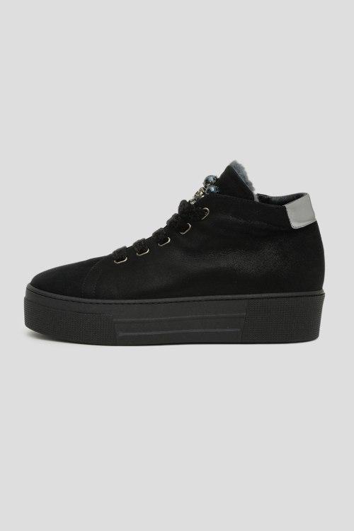 Ботинки Ilasio Renzoni