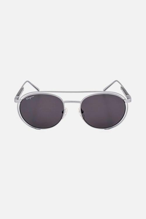 Солнцезащитные очки Salvatore Ferragamo