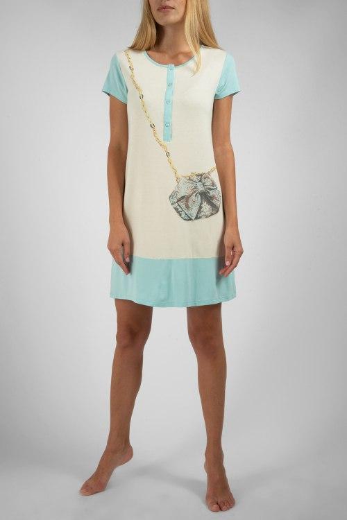 Домашнее платье TWINSET
