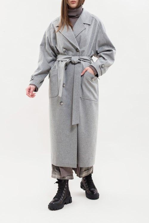 Пальто Maxa