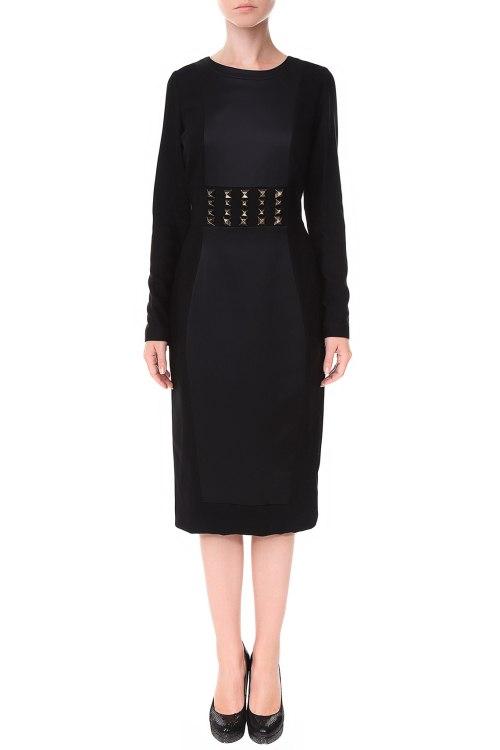 Платье Black Diamonds