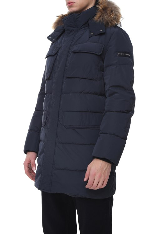Пальто Cerruti