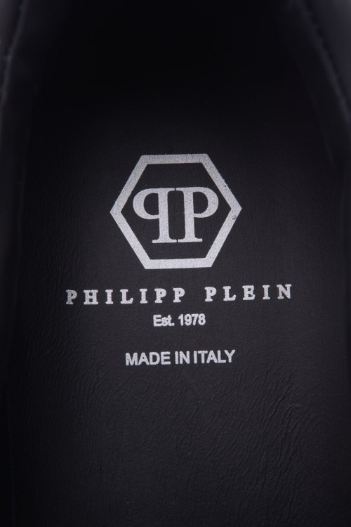 Слипоны Philipp Plein