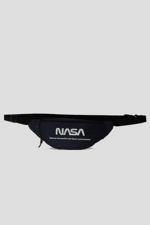 Сумка на пояс NASA