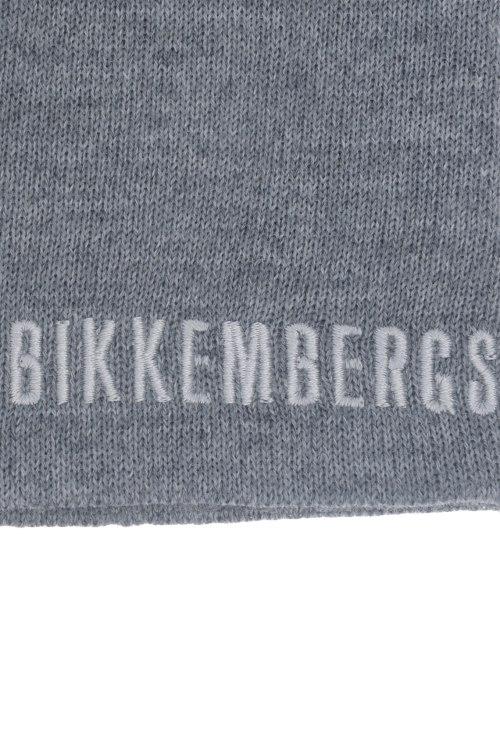 Шапка Dirk Bikkembergs