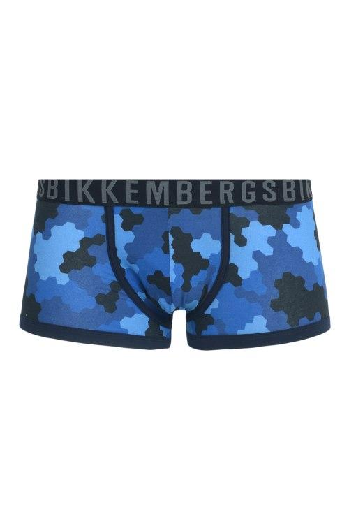 Трусы Dirk Bikkembergs