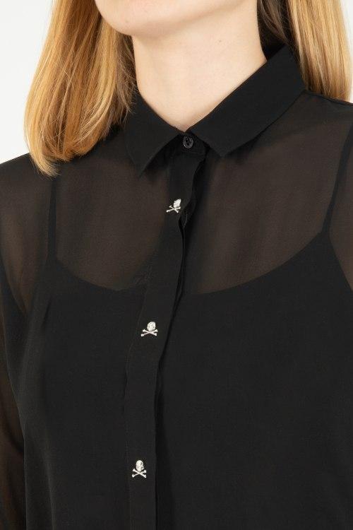 Блуза Philipp Plein