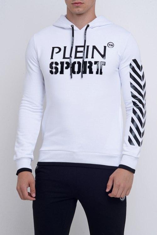 Худи Plein Sport