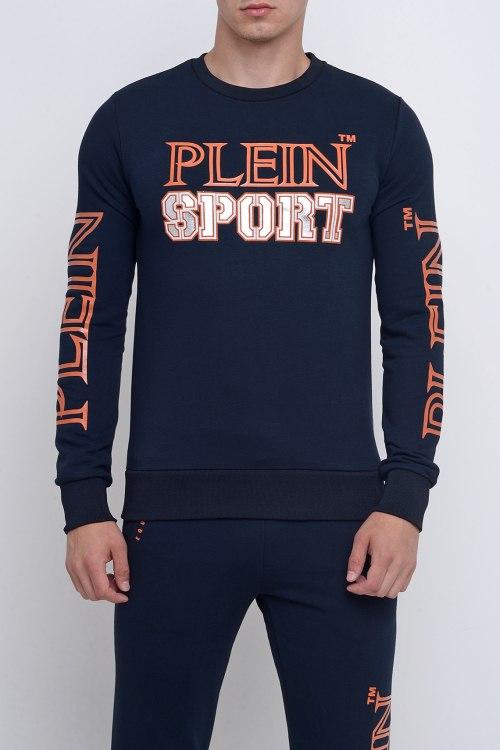 Свитшот Plein Sport