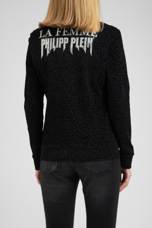 Кофта Philipp Plein