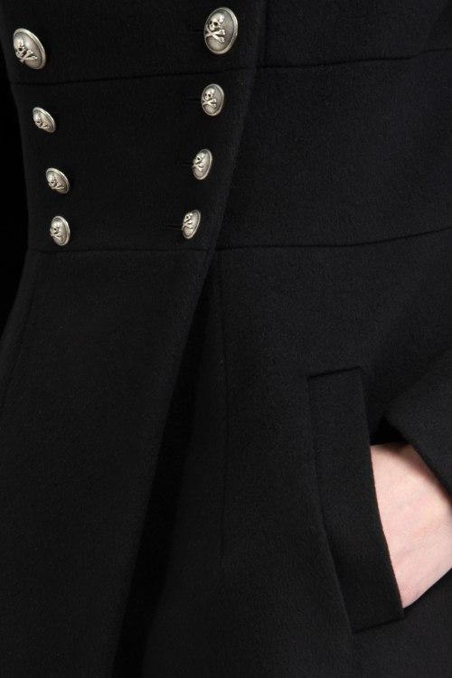 Пальто Philipp Plein
