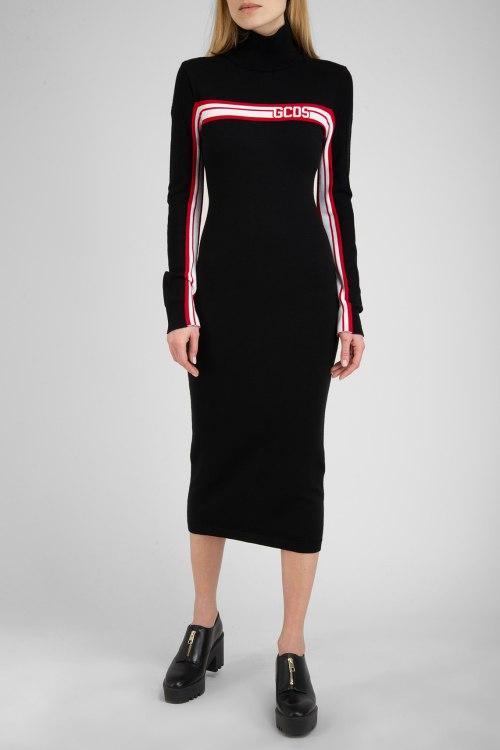 Платье GCDS