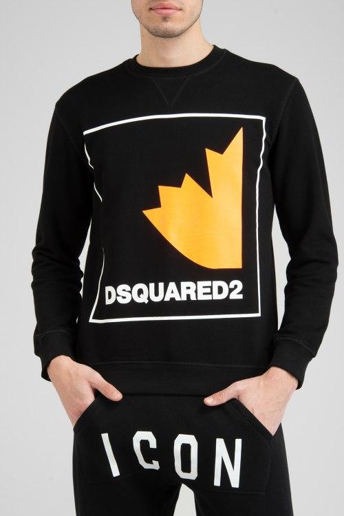 Свитшот Dsquared2