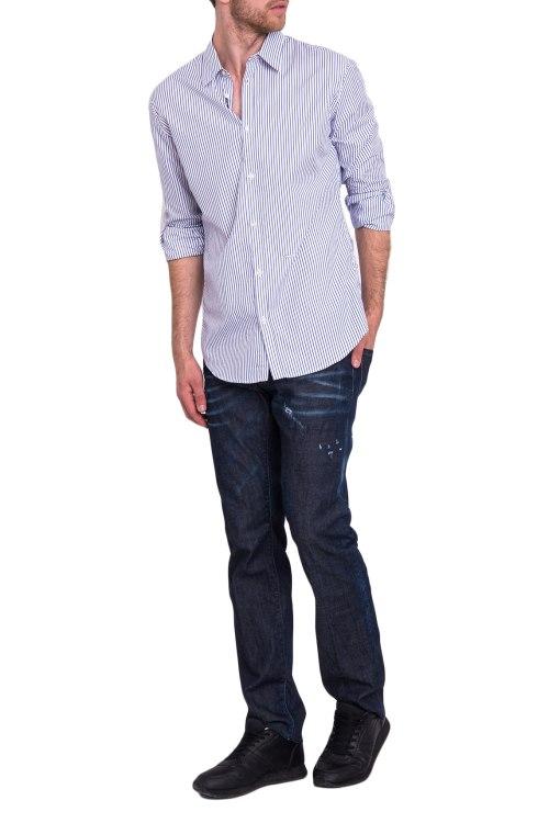 Рубашка Dsquared2