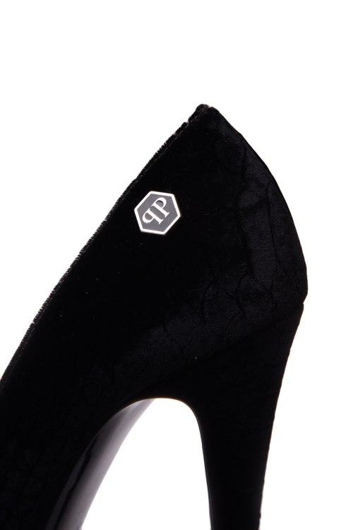Туфли на каблуке Philipp Plein
