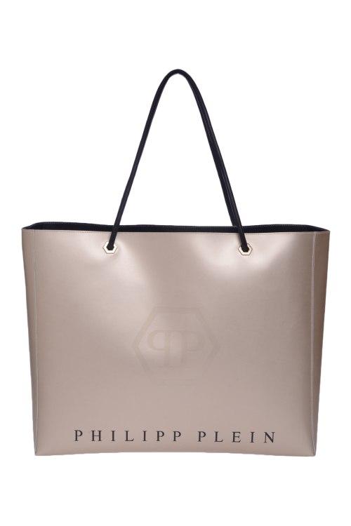 Сумка-шоппер Philipp Plein