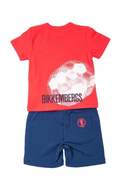 Костюм Bikkembergs Kids