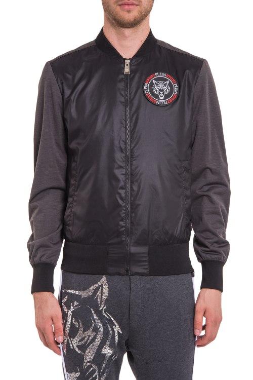 Спортивная куртка Plein Sport