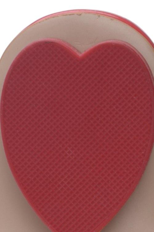 Босоножки Love Moschino