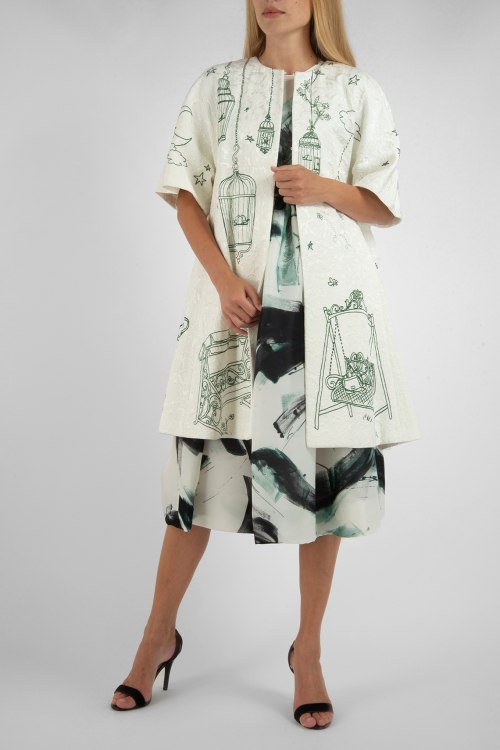 Жакет Dolce & Gabbana