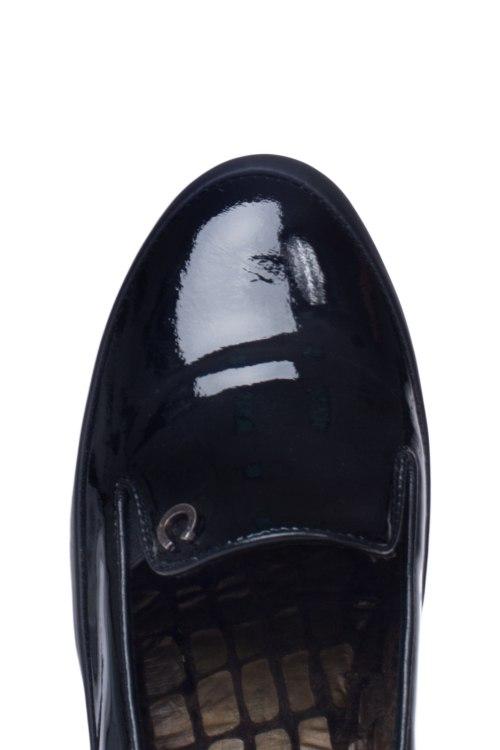 Туфли на танкетке Pakerson