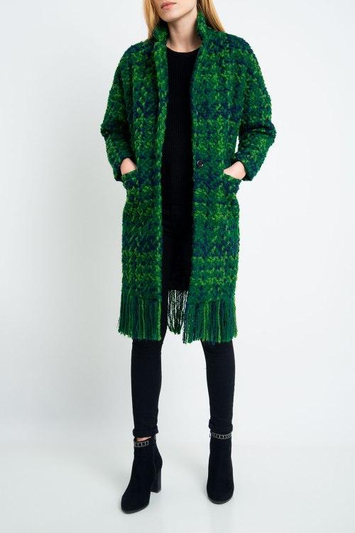 Пальто Vespa