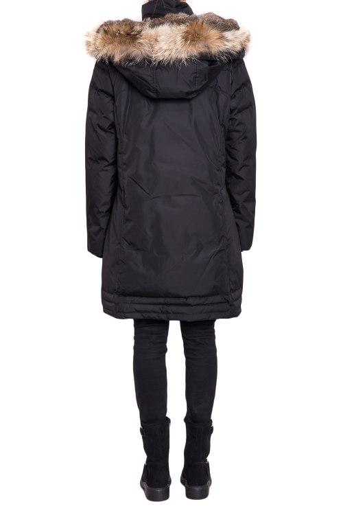 Куртка с мехом Pajar