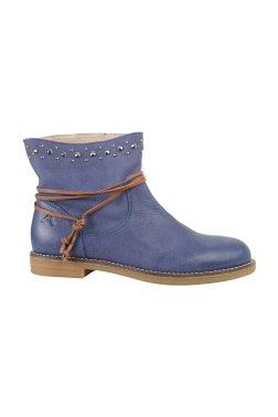 Ботинки Andrea Morelli