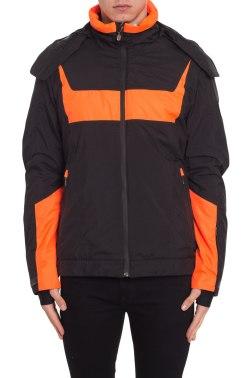 Куртка Armani EA7